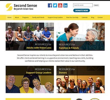 secondsense