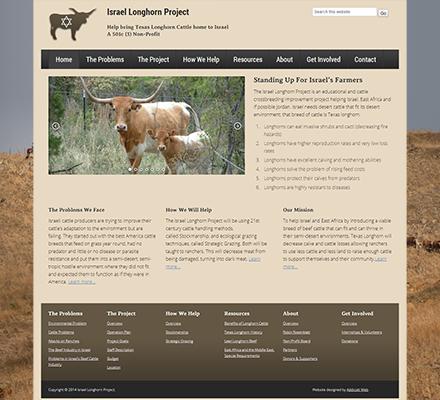 longhornproject