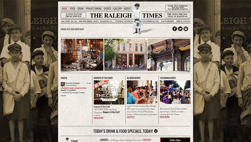 raleigh_times