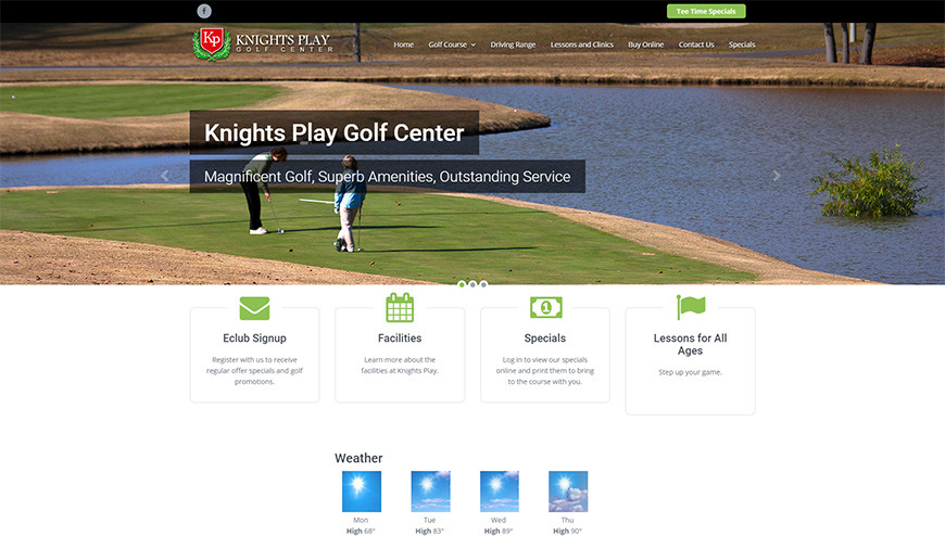 knights-play-golf-center