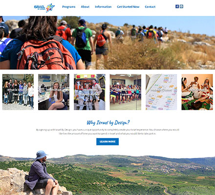 Portfolio Of Our Custom Wordpress Website Designs